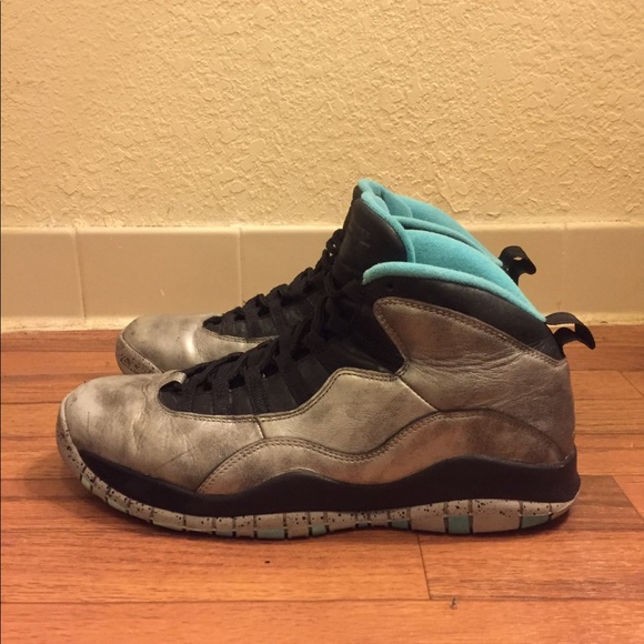 4c33aefc783235 Jordan Other - Nike Air Jordan 10 Retro Lady Liberty 30th NYC